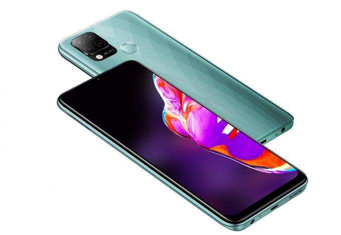 INFINIX выводит на российский рынок смартфон HOT 10S NFC
