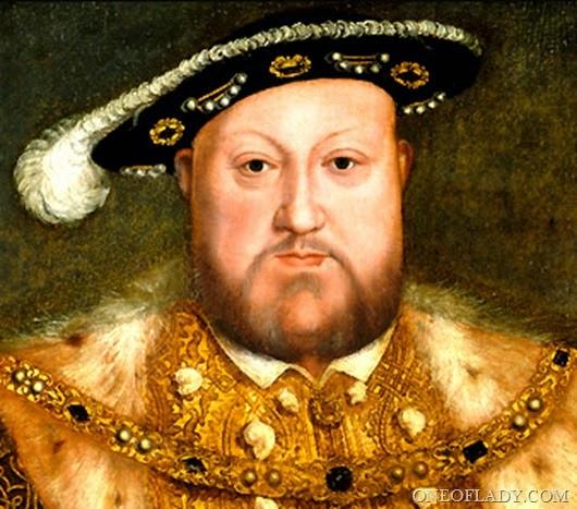 Худшие мужья в истории: великие и ужасные