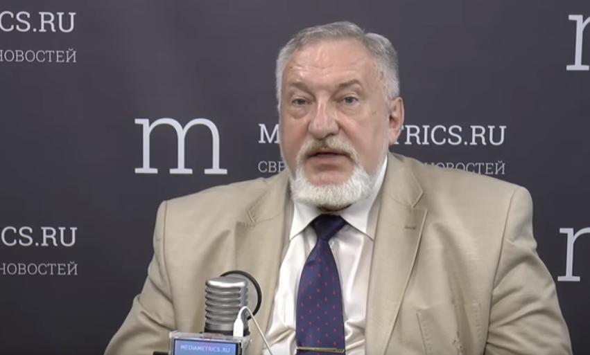 Титан отечественной криминалистики: в возрасте 59 лет умер Виктор Колкутин