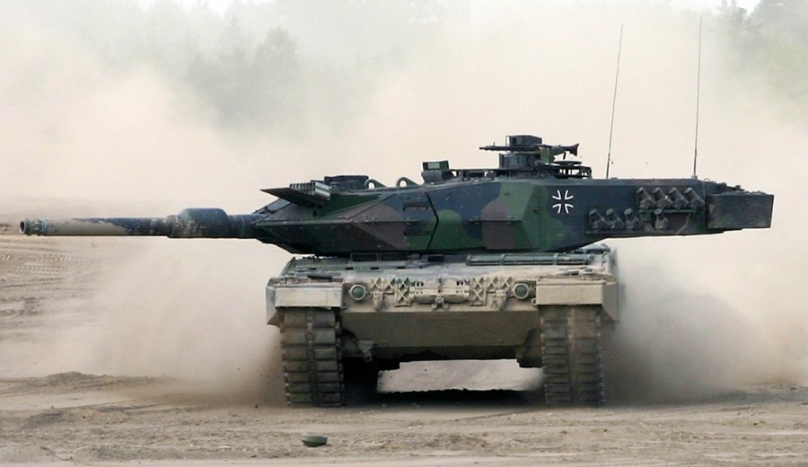 Скоро турецкая армия перейде…