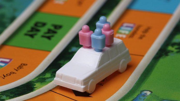 Польза настольных игр: «Игра…