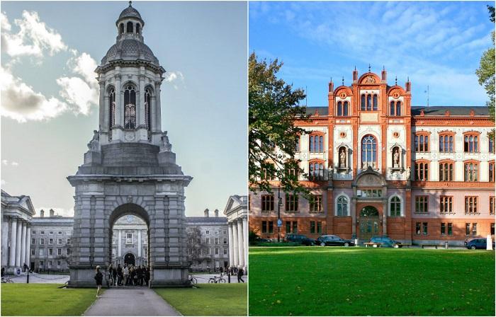 10 университетов мира, которые поражают своей красотой
