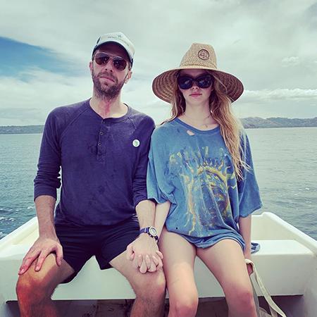 Гвинет Пэлтроу призналась, что ее отношения с экс-мужем Крисом Мартином стали лучше после развода Звездные пары