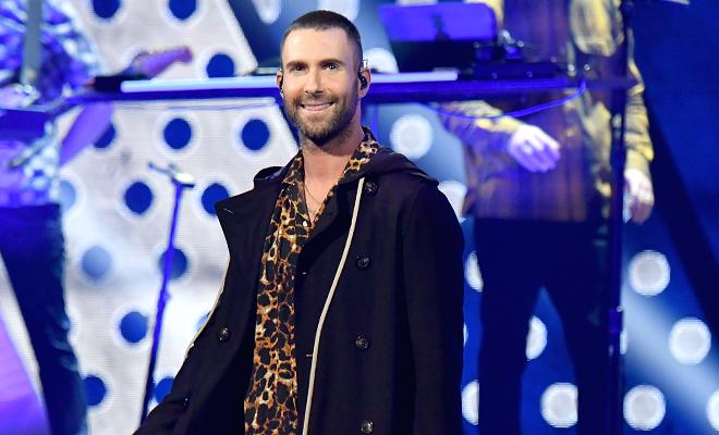 Super Bowl 2019: группа Maroon 5 выбрана хедлайнером шоу