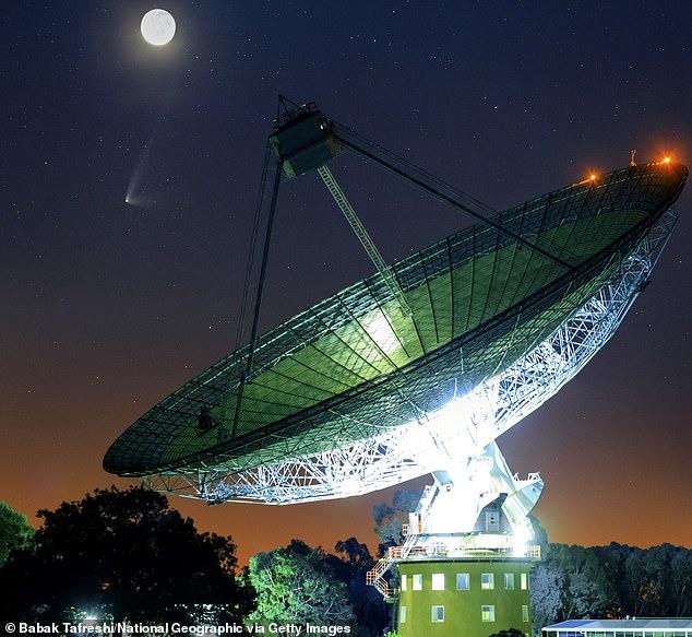 Физики говорят, что Земля может быть ″галактическим зоопарком″ для инопланетян