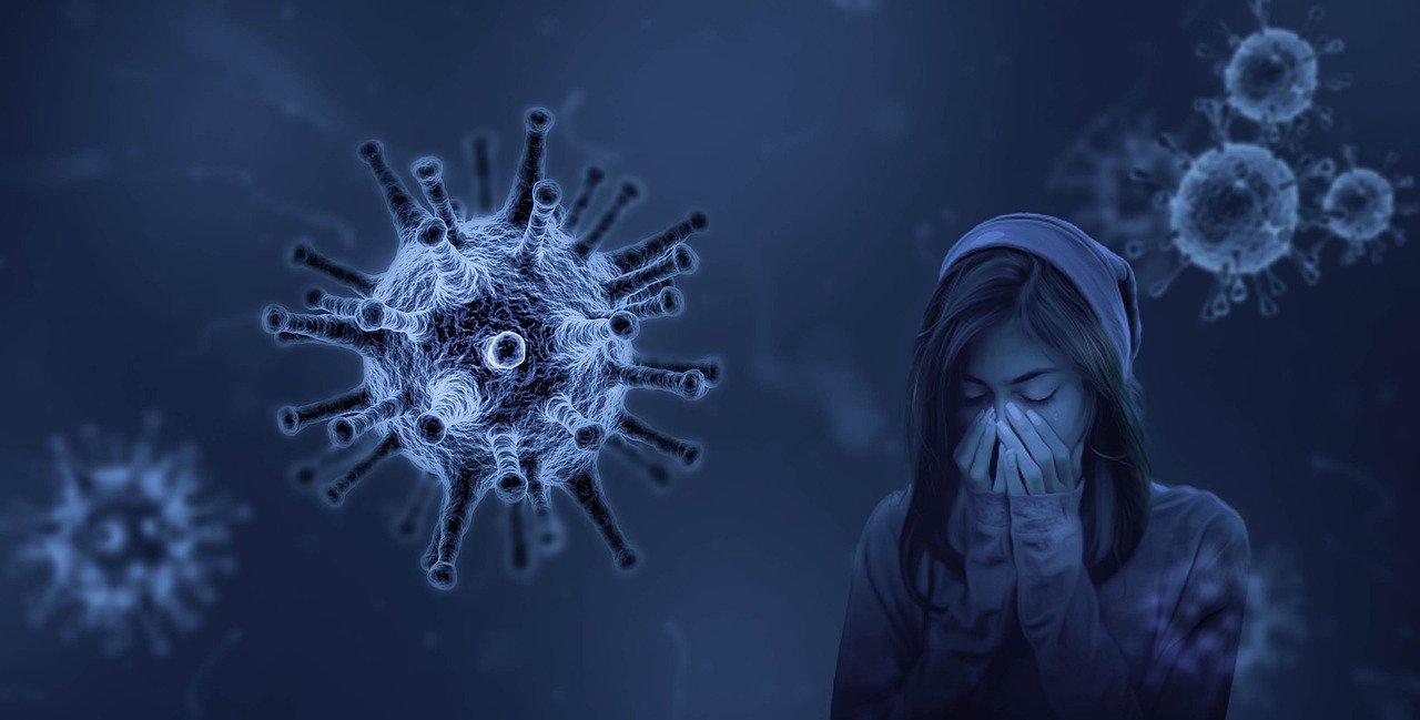 Часть населения не заболевает или переносит COVID-19 бессимптомно благодаря Т-клеточному иммунитету