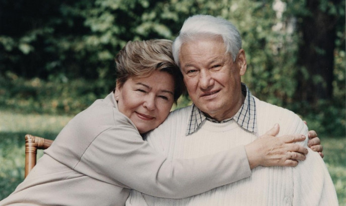 Открытое письмо простолюдинки жене Ельцина Наине