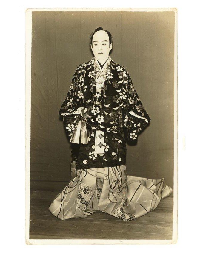 Топ 10: Интересные факты о японских гейшах, которые вас удивят