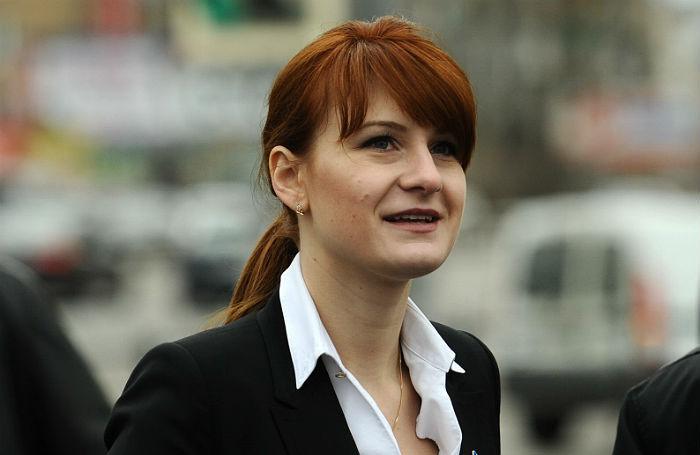 Адвокат: дело Бутиной не связано с расследованием вмешательства России в американские выборы