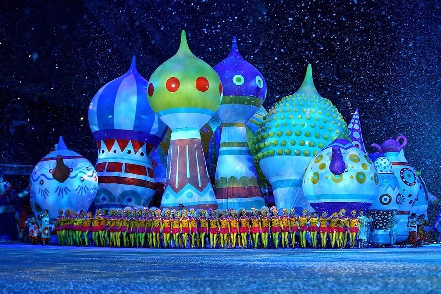 Олимпийская справедливость: суд восстанавливает спортсменов и награды. Россия первая в Сочи-2014!
