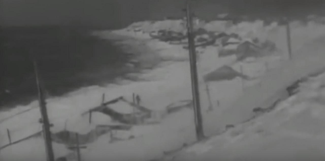 Узники Курильского квадрата: как американцы спасли умирающих советских солдат в годы Холодной войны