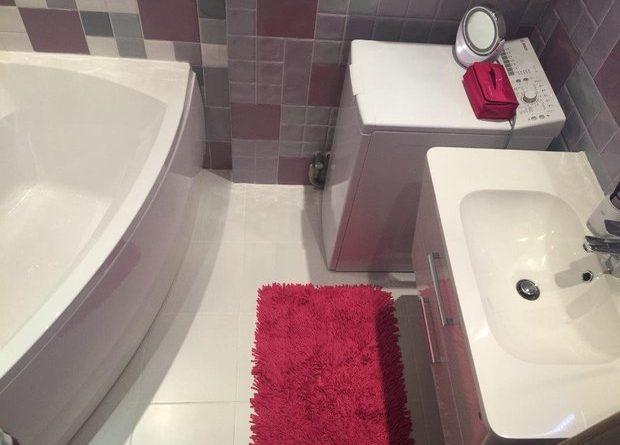 Моя ванная – моя гордость. вы только посмотрите на это!