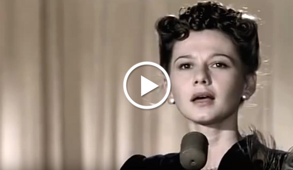 Полина Агуреева: актерское исполнение «Два сольди» в фильме «Ликвидация»