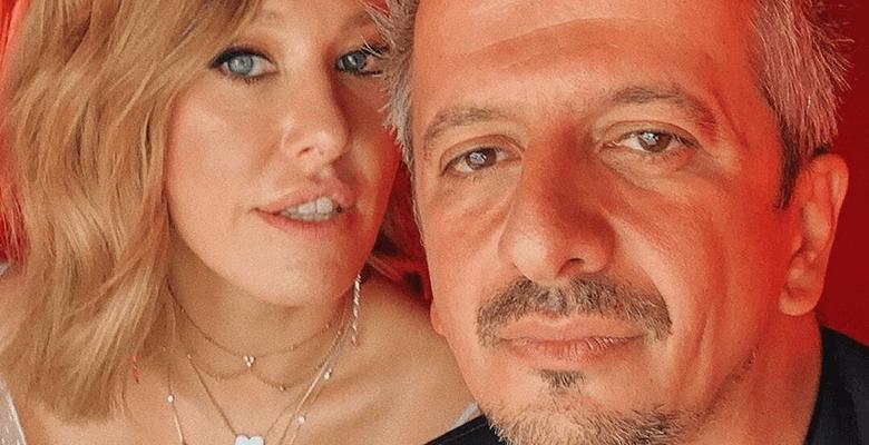 Ксения Собчак и Константин Б…