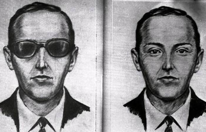 Неразгаданная тайна исчезновения Д.Б. Купера.