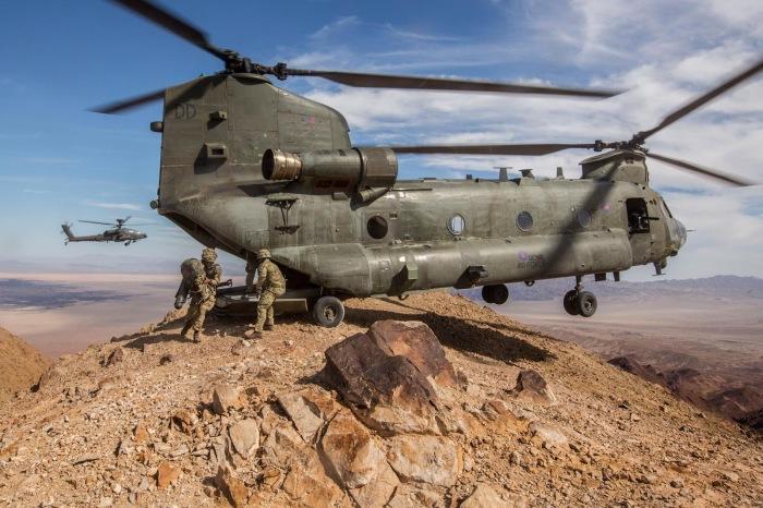 Гигантские стрекозы: 5 самых больших вертолетов мира, которым по плечу любой груз