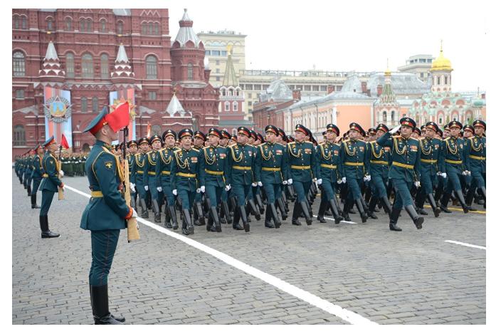 Навальный посчитал, что Парад победы в Москве обойдется бюджету почти в ₽1 млрд