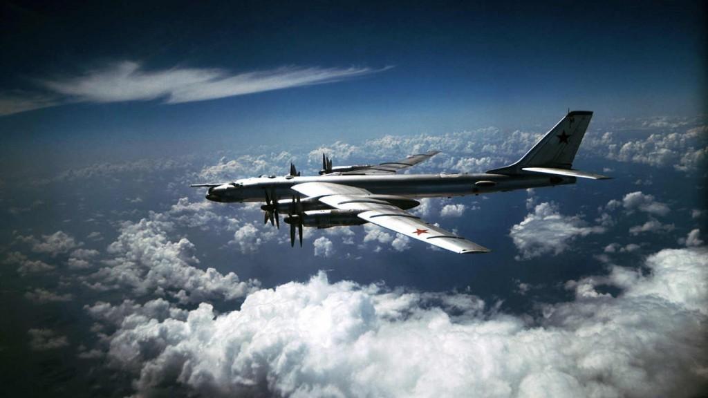 Эволюция бомбардировщика Туполева в фотографиях