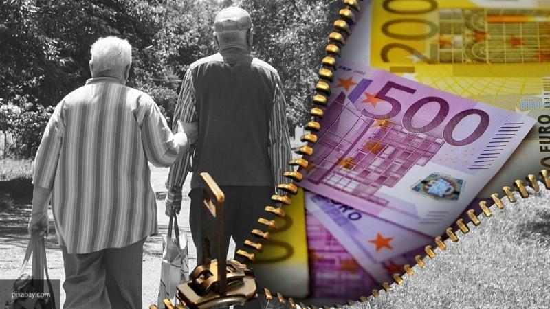 В Пенсионном фонде Украины назвали среднюю пенсию в январе текущего года