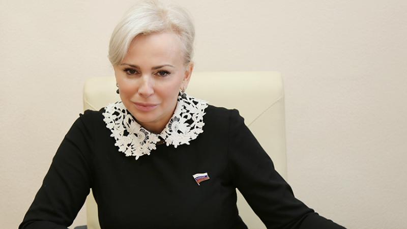 Пусть с Флоридой сначала разберутся: в Совфеде ответили на требование ПА ОБСЕ «вернуть» Крым