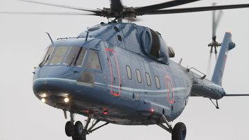 Российские вертолетчики поставили мировой рекорд по высоте полета
