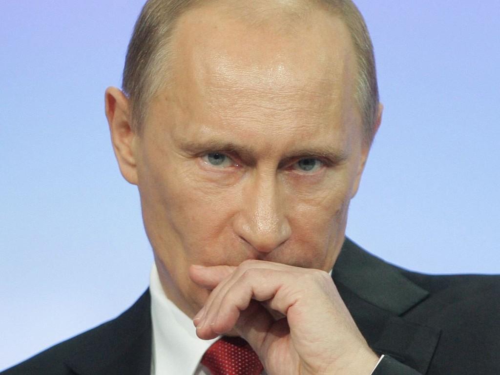 Выбор России в противостоянии Новороссия-Украина