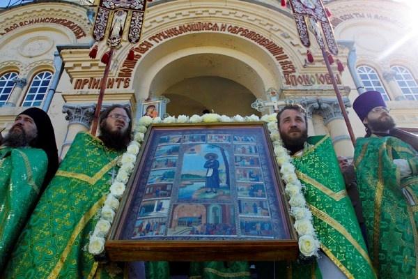 Церковный праздник сегодня: какой православный праздник 25 сентября 2018