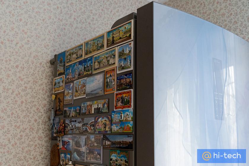 Вешать магниты на холодильник нельзя. И вот почему магнитов, может, магнитного, могут, магниты, способны, нахолодильнике, воздействие, надверце, холодильника, которые, приборы, налицевой, ритма, работу, панели, здоровью, вашего, стать, сердечной