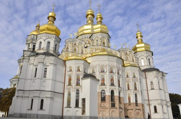 Священная война против Православия