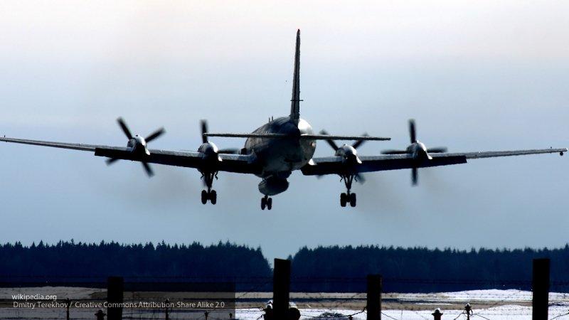 Военный эксперт объяснил, зачем НАТО и Израилю нужен был сбитый Ил-20