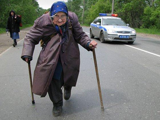 Грозит ли России восстание из-за пенсионной реформы?