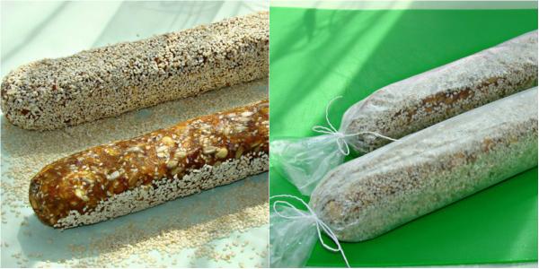 Как приготовить вкусный и полезный десерт из сухофруктов