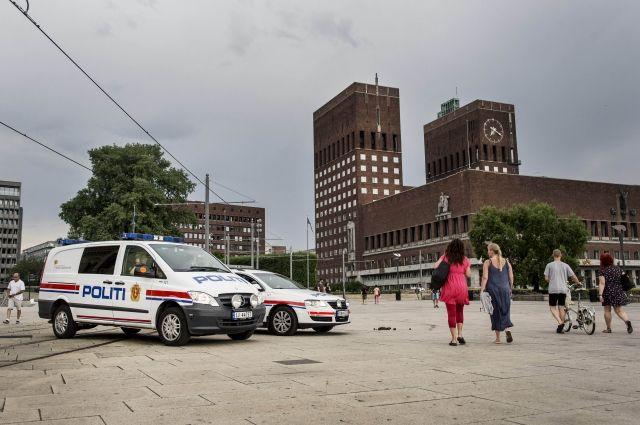 Норвежские спецслужбы подозревают задержанного россиянина в сборе данных