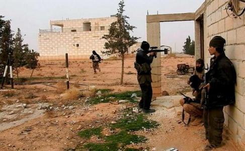 ИГИЛ 2.0 окапывается в подбрюшье России