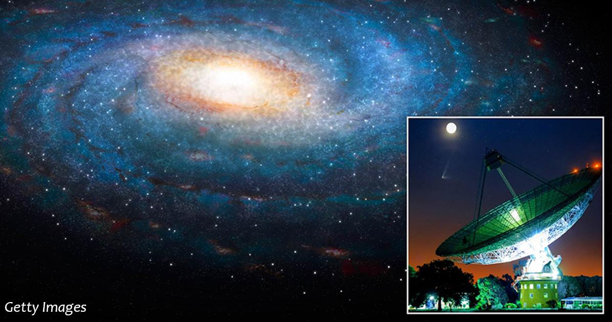 Физики говорÑÑ', что Ð—ÐµÐ¼Ð»Ñ Ð¼Ð¾Ð¶ÐµÑ' быть ″галактичеÑким зоопарком″ Ð´Ð»Ñ Ð¸Ð½Ð¾Ð¿Ð»Ð°Ð½ÐµÑ'Ñн