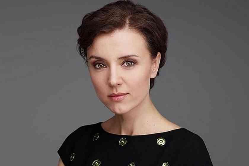 «Муж как у мамы — тоже актер»: Личные тайны Ксении Алферовой. Как актриса смогла простить измену?