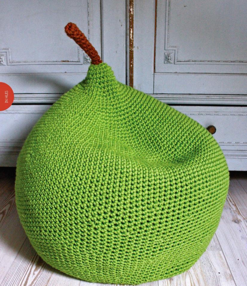 Вязание крючком: интересные идеи для дома. Как связать корзинку крючком? Прихватки крючком