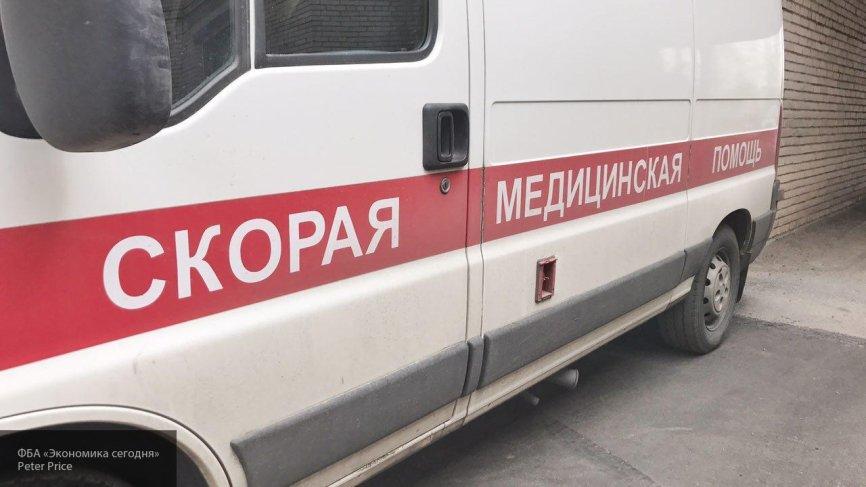 Ранним утром в Липецке 18-летний парень на ВАЗ насмерть сбил женщину