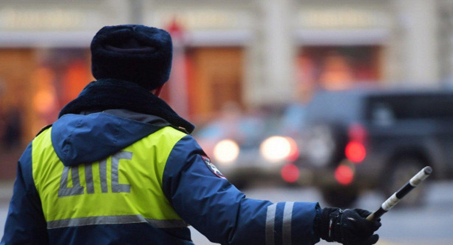 В Сочи инспекторы ГИБДД вышли на «охоту» Автограмота