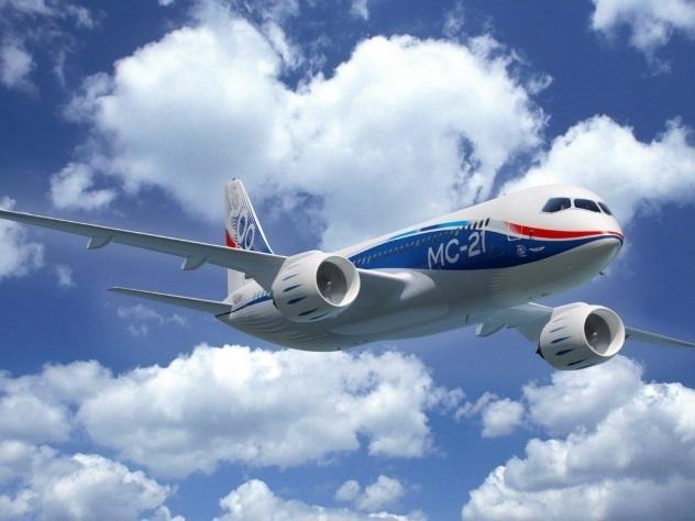 «Убийца» Boeing и Airbus поднялся в небо над Иркутском