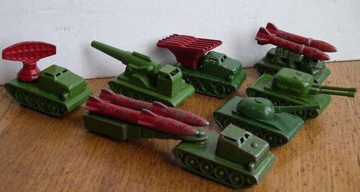В СССР таких игрушек делали огромное множество. |Фото: drive2.ru.