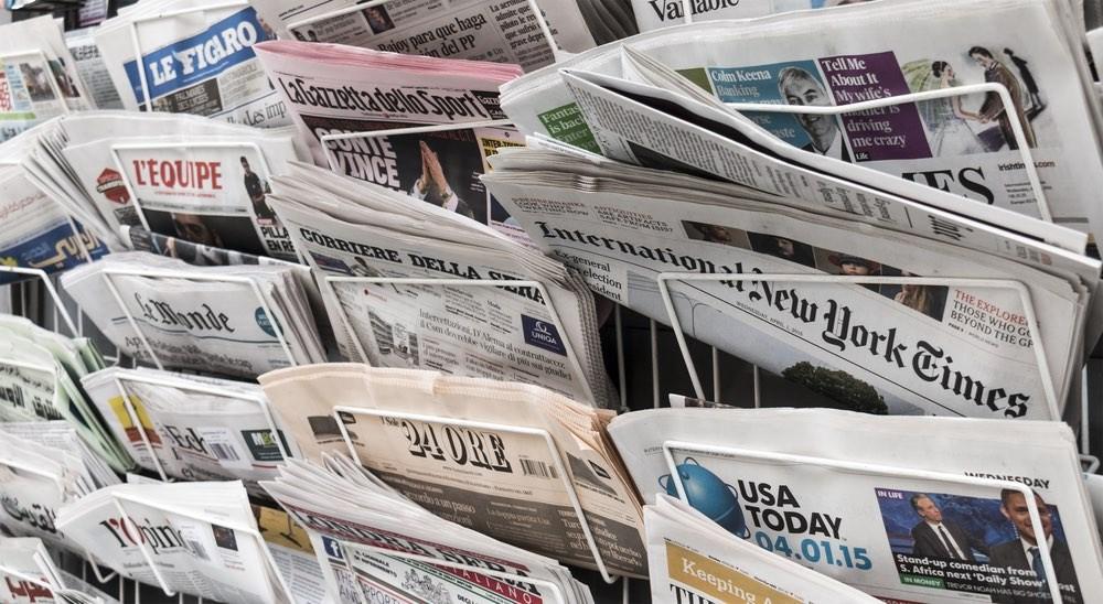 Западные СМИ «изошлись желчь…