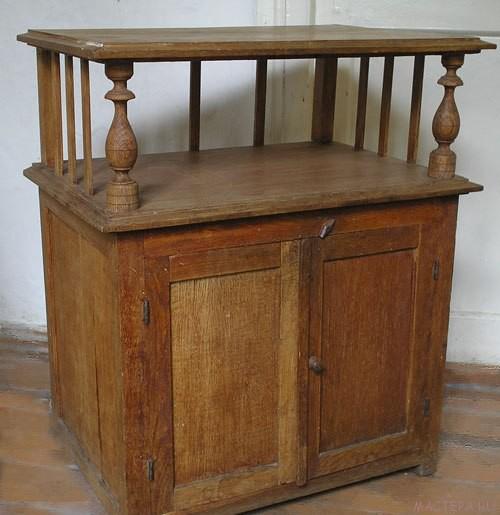 Реставрация и ремонт мебели своими руками