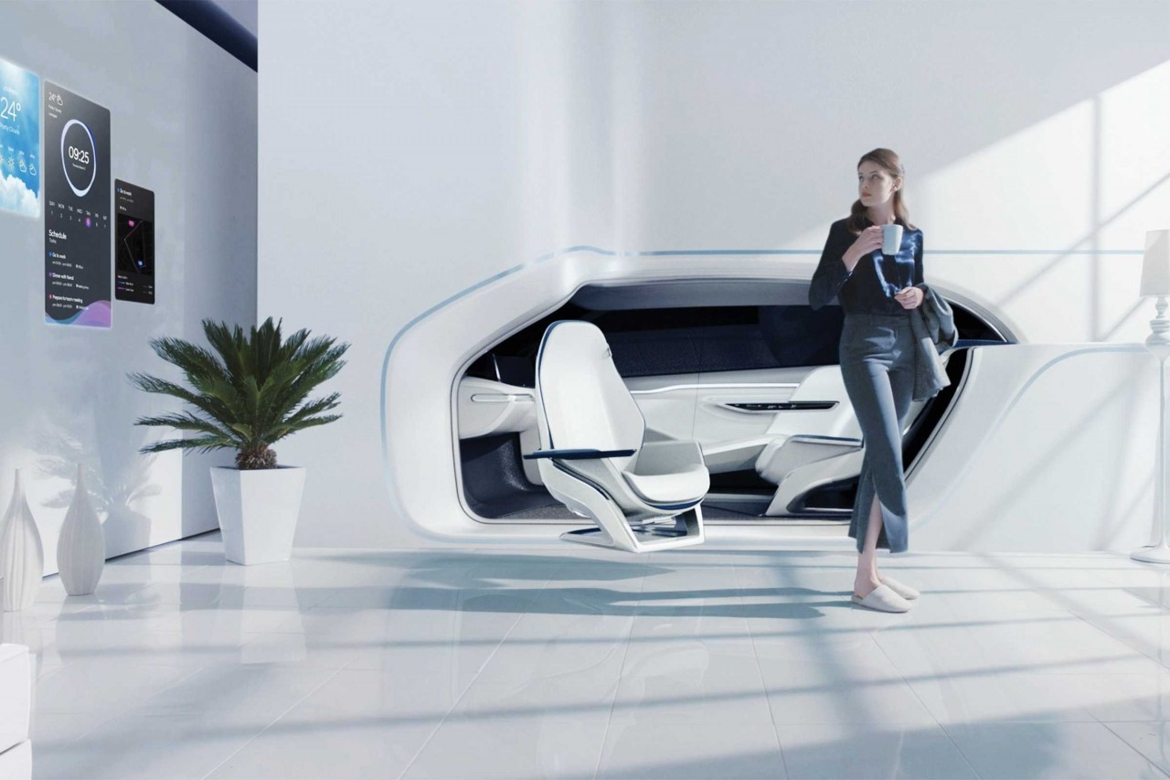 2027: Каким будет ваш дом через 10 лет