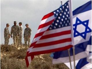 Что значит агония Империи для «еврейского государства Израиль»? геополитика
