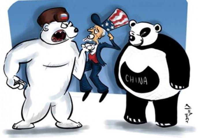 Пакт Путина – Си Цзиньпина