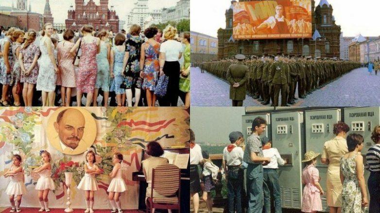 15 причин, из-за которых простым людям хочется вернуться в СССР