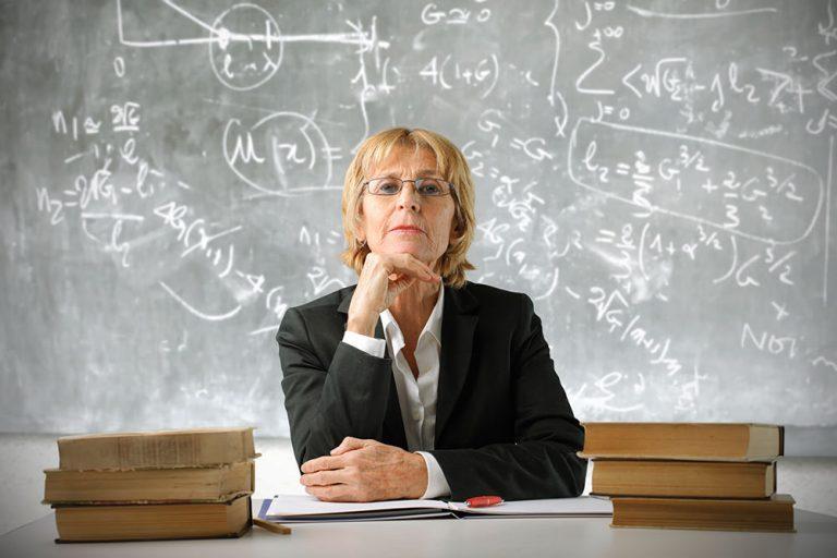 Картинка возраст педагогов