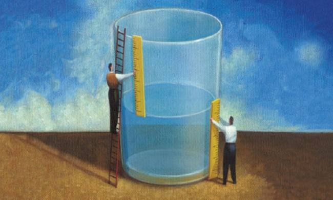 Философия стакана...