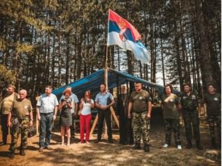По всей Европе есть люди, ищущие спасения в Русском мире